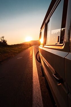 Dream of Full Time RV Traveling