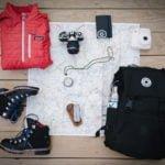 camping basics list