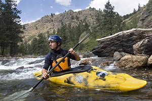 colorado adventure river