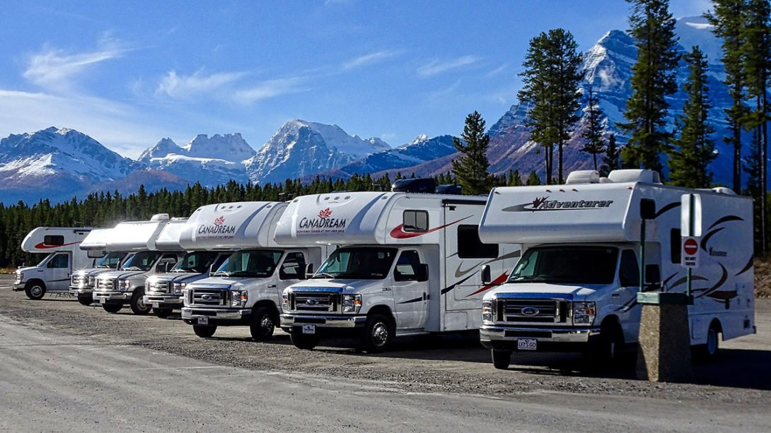 Outdoorsy RV Insurance